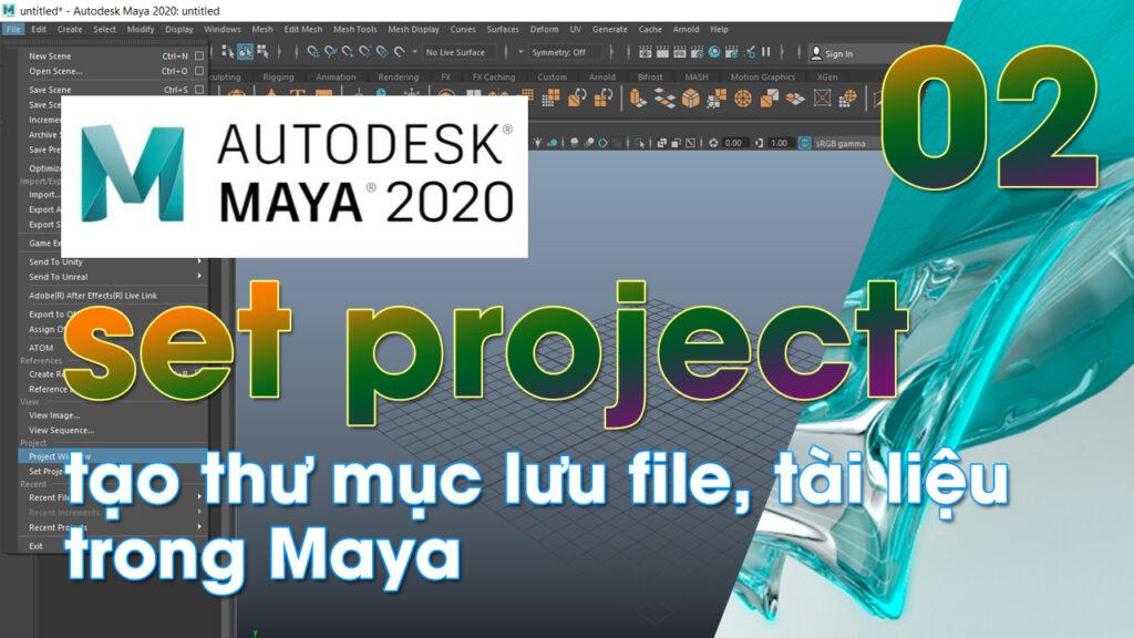 maya 2020